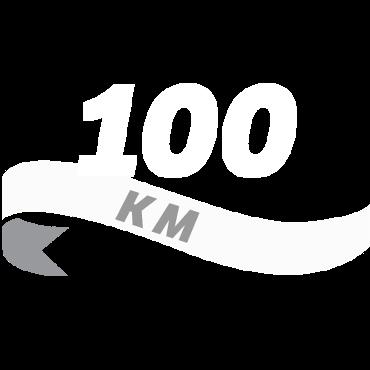Log a hundred k
