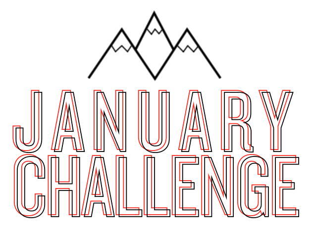 January Challege