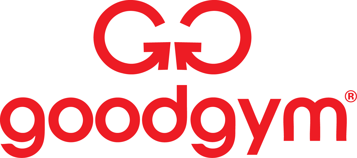 GoodGym logo