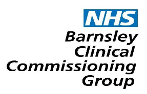 Barnsley Clinical Commissioning Group