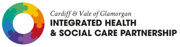 Cardiff & Vale of Glamorgan Integrated Health and Social Care Partnership