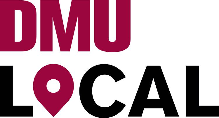 De Montfort University #DMULocal