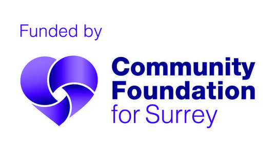 Surrey Community Foundation