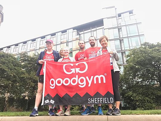 The Need for Sheffield 10k Speed