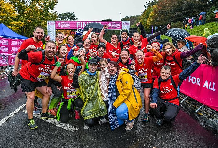 Yorkshire Marathon and 10 miler
