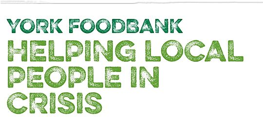 Goodgym York Cancelled Support York Foodbank With