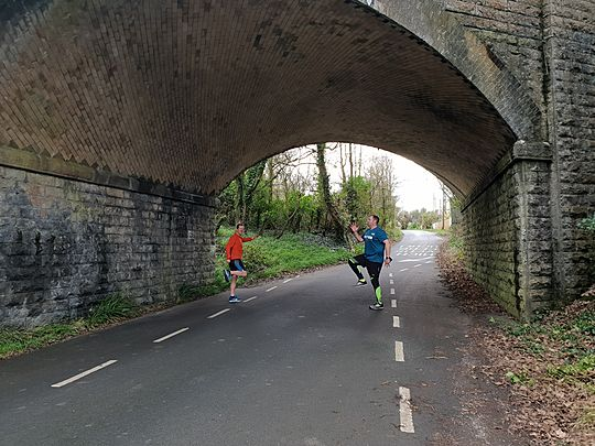 Assessing the risks of running can be a pen in the arth sometimes, but it has to be done!