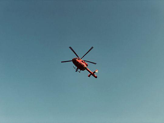 Proper Choppers!