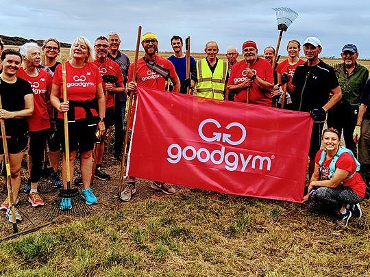 #GG10 - The Great British Rake Off