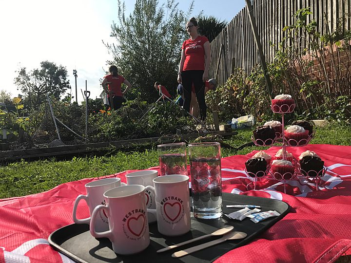 A Berry Good Time Exeter's #GGSuperSaturday