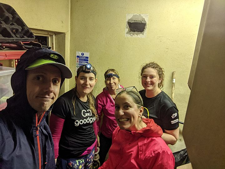 Goodswim- Wet weather tasks for Woodchip Warriors and Penn Road Pioneers!