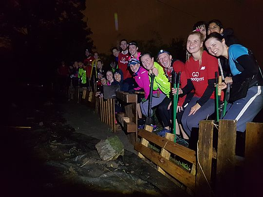 The un-pallet-able truth about GoodGym