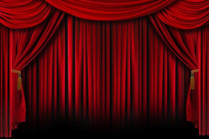 Curtain Call!