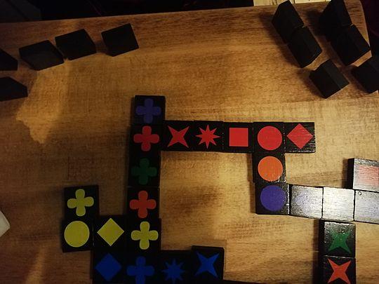 Four-tonight gaming