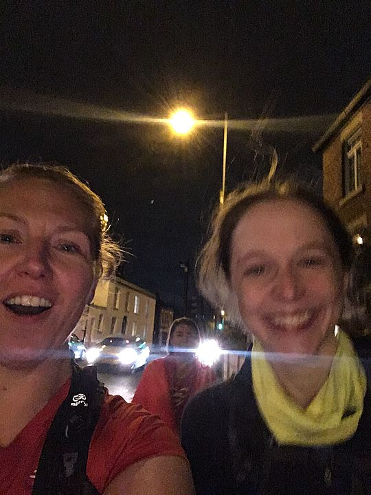 Goodgym Stockport Going Loopy!
