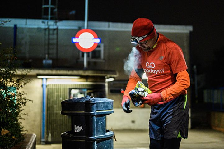 Goodgym Tidyings We Bring, To You and Your Kin...