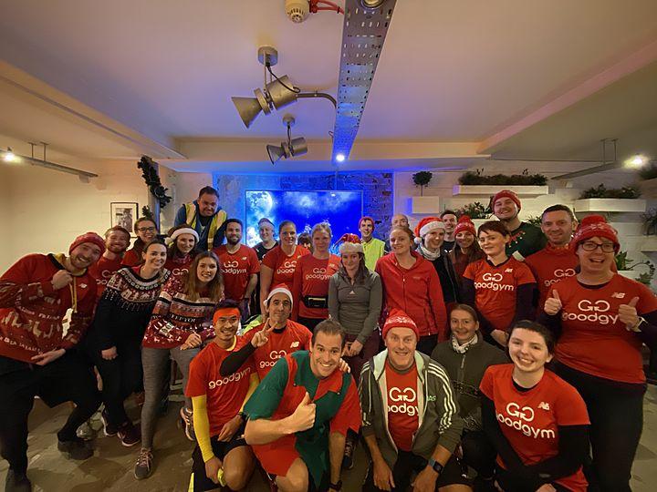 We wish you a moosive Merry Christmas