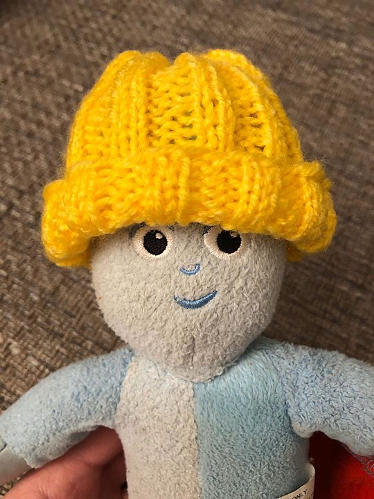 Tur-knitting GREAT Hatpectations into GREAT Creations