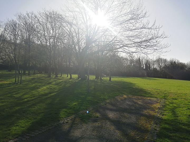 Junior Park Fun @ Caledonian Park