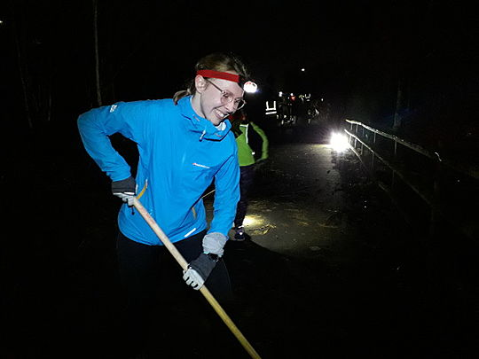The Hills are Alive with the Sound of GoodGym