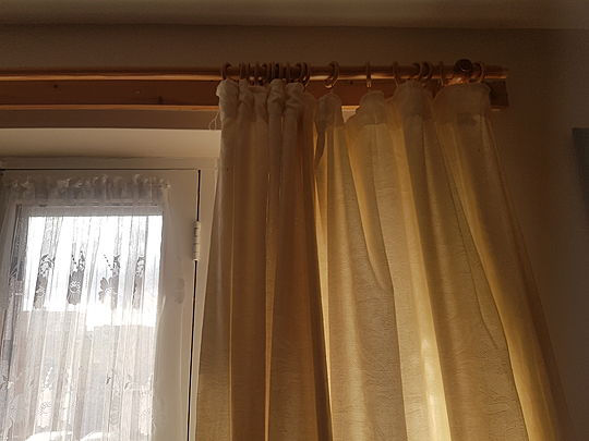 We are curtainly ready to help you