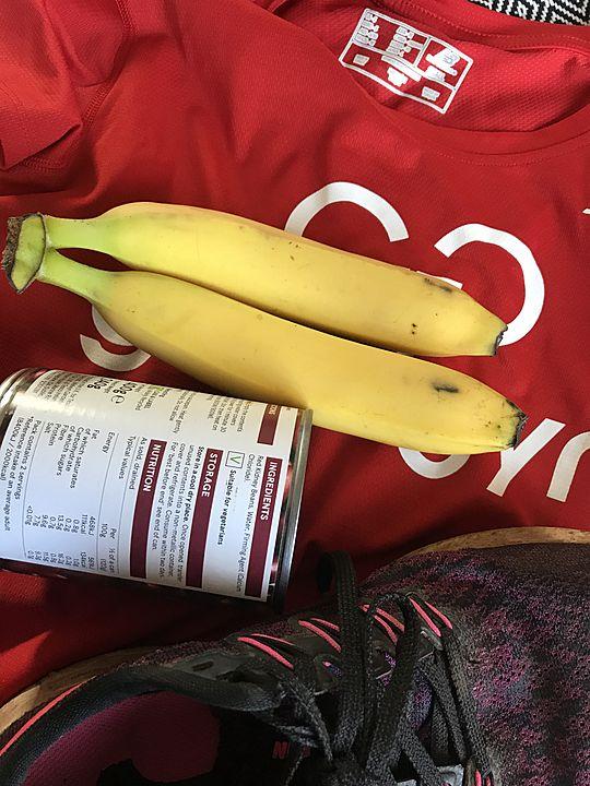 Going (for)Bananas