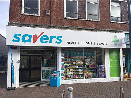Superdrug savers?
