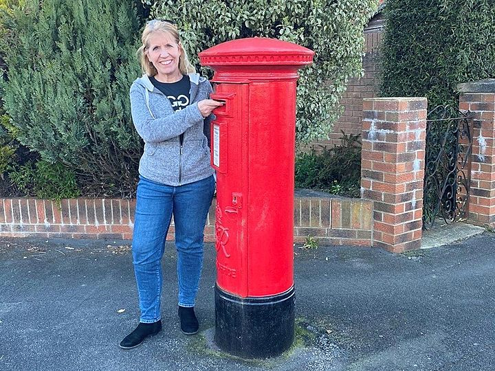 Letter Writing to our Friends at Prince Rupert Court & Margaret Matthews Court - Part 2