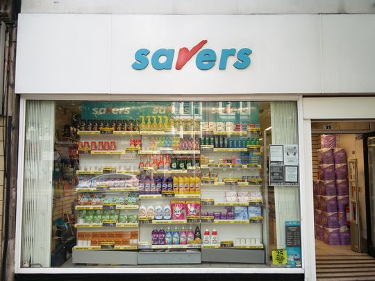 Better be Savers than sorry