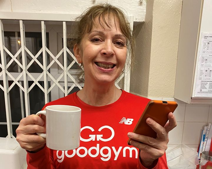 Let's Get Quizzical with GoodGym Swindon!