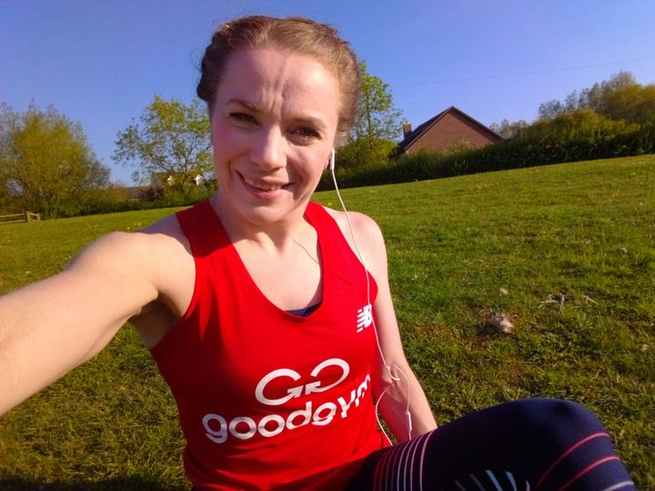 GoodGym Swindon Virtual parkrun Takeover - From 6pm on Friday 29th May until 6pm on Sunday 31st May