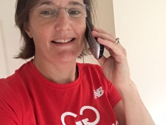 Wellbeing Friend calls for Slough CVS