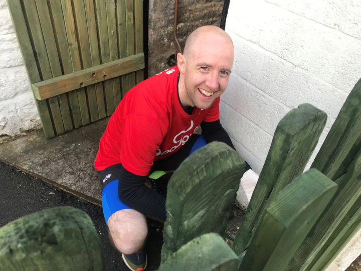Let's Get Quizzical with GoodGym Swindon (Virtual GG Social #14)!