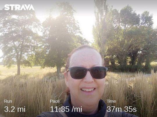 Another marathon weekend
