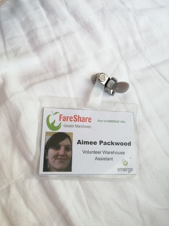 Stocktaking for fareshare