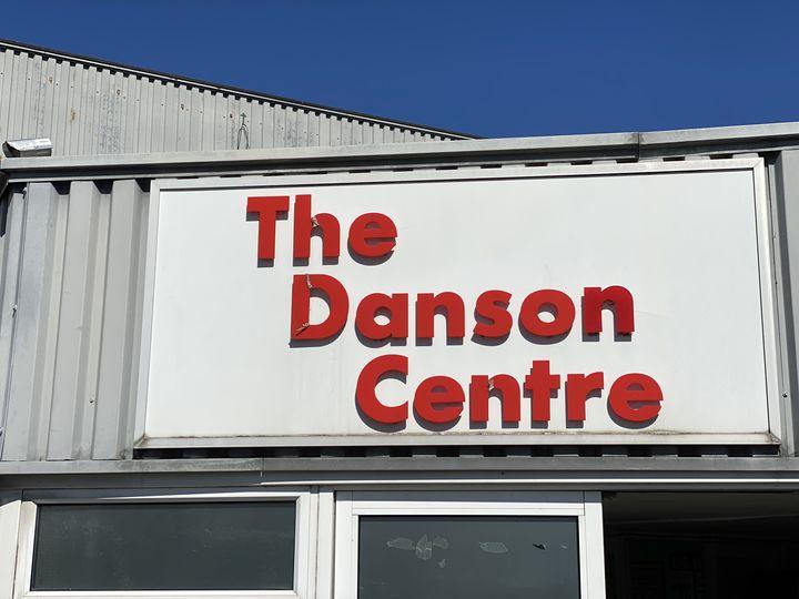 DANSONS LOOKING HANDSOME 👊🏻😁