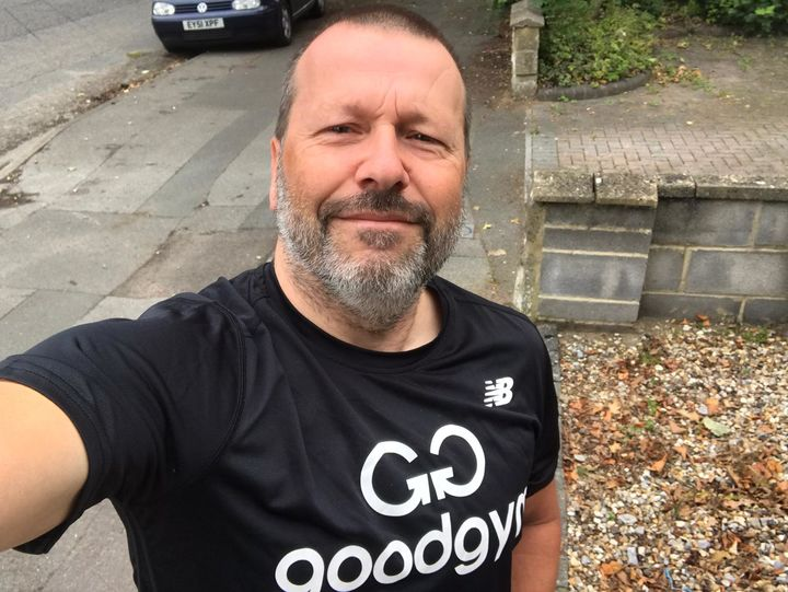 GoodGym Swindon Virtual parkrun Takeover - From 6pm on Friday 28th August until 6pm on Sunday 30th August