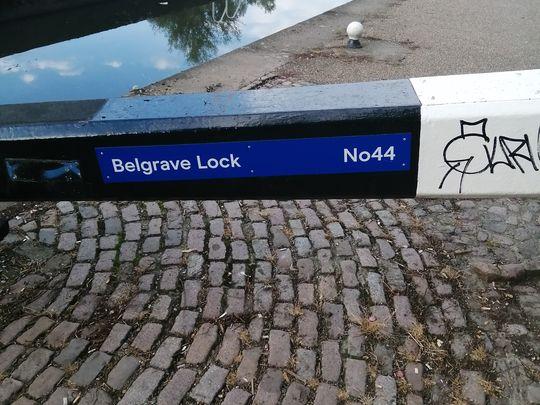 Belgrave Lock-down