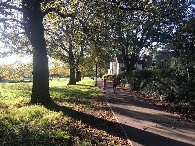 EHM Queen of the Suburbs Challenge - Ravenor Park