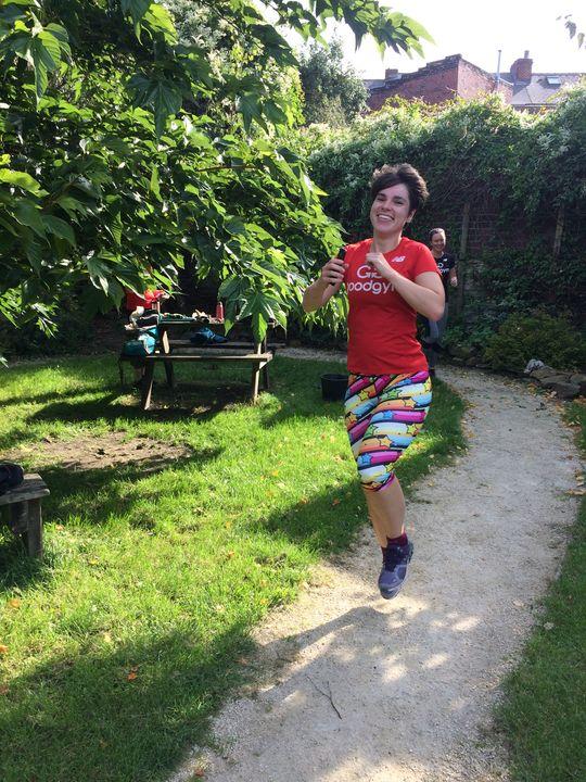 Running Around The Mulberry Tree