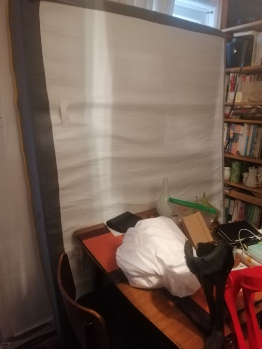 Nothing mattress anymore! 😴