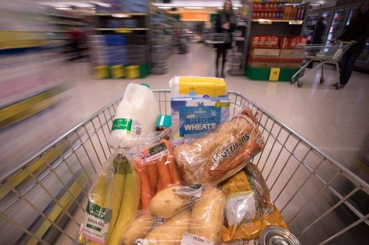 Grocery task
