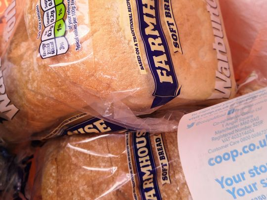 I loaf a bread emergency