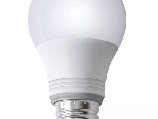 Lightbulbs for the dark winter months
