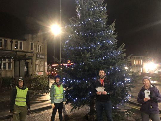 Christmas Tree(t)