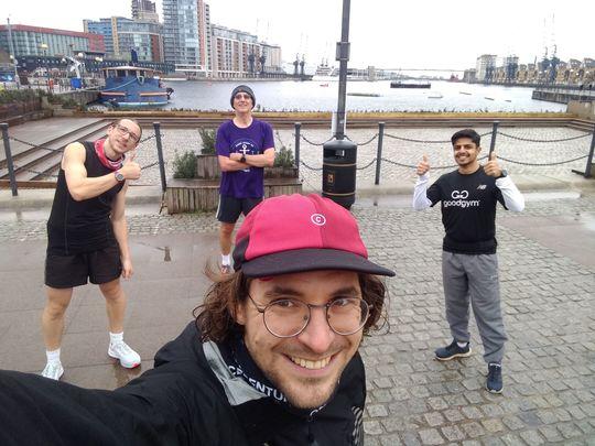 Victoria Dock TT
