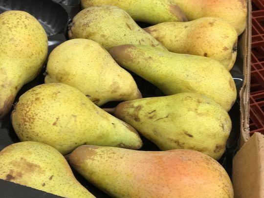 Very Fine Pears