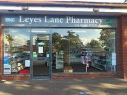 Pharmacy Run For Shielding Neighbours
