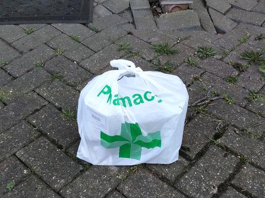 Adore the drugstore chore galore more