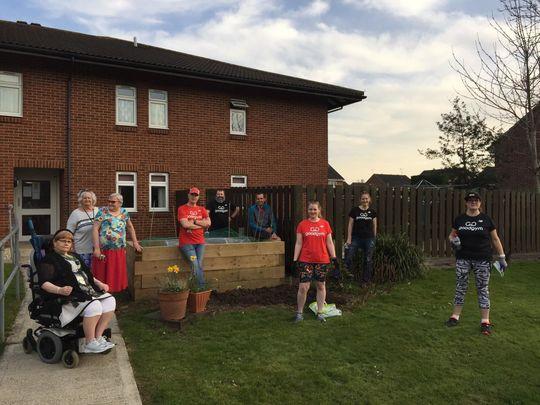 Six Go Gardening - We are back!